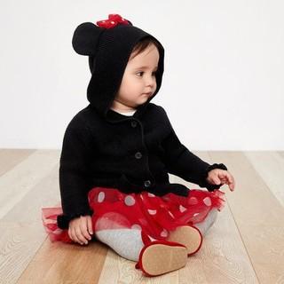 GAP 盖璞 迪士尼系列女婴针织衫