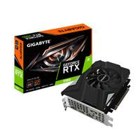 技嘉RTX2060 IXOC 6G迷你獨立顯卡6G GDDR6臺式電腦主機游戲顯卡