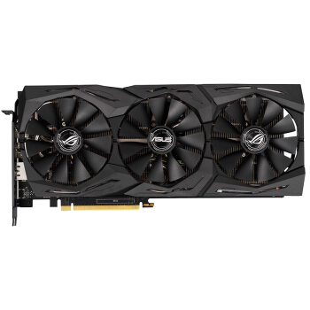 ASUS 华硕 ROG-STRIX-GeForce RTX2060-O6G-GAMING 显卡