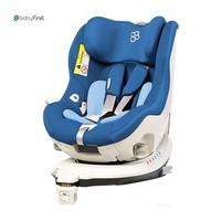 移动专享:BabyFirst 宝贝第一 企鹅萌军团 汽车安全座椅 0-4岁 isofix接口