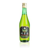 竹叶青 45度 清香型白酒 500ml 出口版 *16件