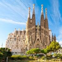 每日機票推薦 : 含清明五一!北上廣成都-西班牙馬德里/巴塞羅那機票