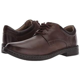 Clarks Gadson Plain 男士平纹牛津鞋