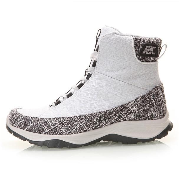 TOREAD 探路者 TFDF92724 女款冬靴