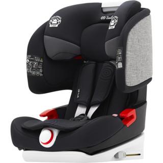 Savile 猫头鹰 布莱克 儿童安全座椅 9个月-12岁