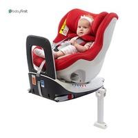 移动专享:Babyfirst 宝贝第一 企鹅萌军团 安全座椅 0-4岁