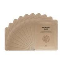 凑单品:VT 范特 活性益生菌酸奶呼吸面膜  10片