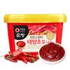 清凈園韓國辣椒醬正宗韓式辣醬烤肉石鍋拌飯醬火鍋辣炒年糕甜辣醬