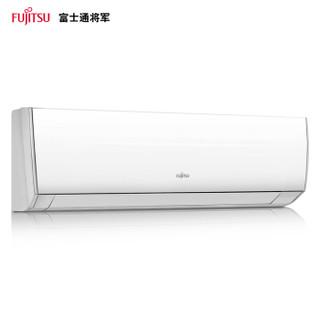 FUJITSU 富士通 ASQG12KGCB 壁挂式空调