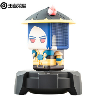 Tencent 腾讯态客 王者荣耀 智能机器人 刘备标准版