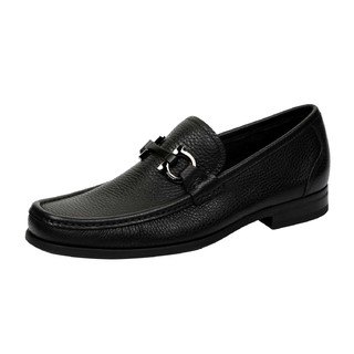 Salvatore Ferragamo 菲拉格慕  029392 男士乐福鞋