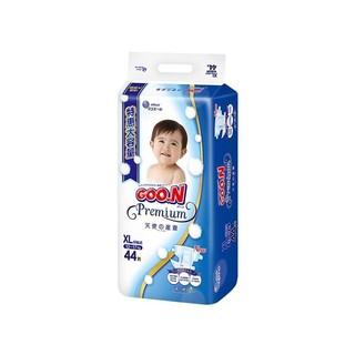 GOO.N 大王 天使系列 婴儿纸尿裤 XL44片