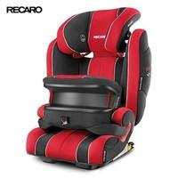 RECARO 瑞凯威 Monza Nova IS  儿童安全座椅 超级莫扎特