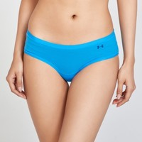 UNDER ARMOUR 安德玛 Pure Stretch系列 1276493 女士运动内裤