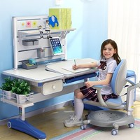 sihoo 西昊 儿童学习桌椅套装 KD19 K15套装