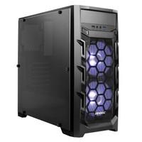 Antec 安鈦克 GX202 中塔側透電腦機箱