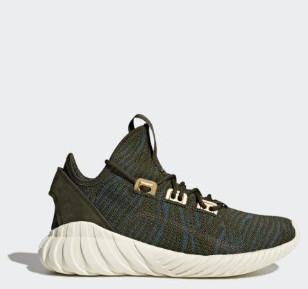 adidas 阿迪达斯 Tubular Doom Sock 女款休闲运动鞋