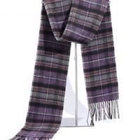 恒源祥 50C00359 中性款纯羊毛披肩围巾