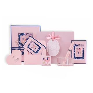 ipluso 意索 钢笔礼盒 樱花香氛版
