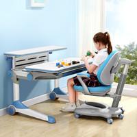 历史低价:SIHOO 西昊 T1+K16 升降儿童桌椅套装 无书架