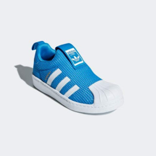 adidas 阿迪达斯 三叶草 SUPERSTAR 360 中性童休闲运动鞋