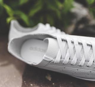 adidas 阿迪达斯 STAN SMITH LEA SOCK 中性款休闲运动鞋