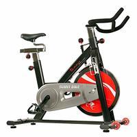 历史低价:SUNNY HEALTH&FITNESS SF-B1002 家用静音室内健身车