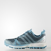 adidas 阿迪达斯 Terrex Agravic GTX 女款越野跑鞋