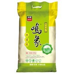 太粮 鸣象丝苗米10KG/袋