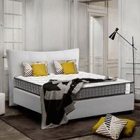 99划算节:Serta 舒达 ENJOY SERIES系列 Brown 偏硬护脊双人床垫 1.5米床