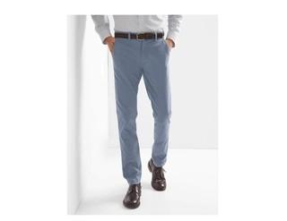 GAP 盖璞 353298-4 W 男款修身卡其长裤