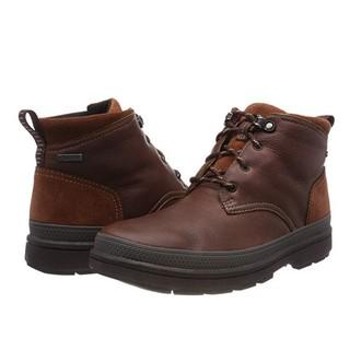 Clarks RushwayMid GTX 26135554 男士休闲鞋