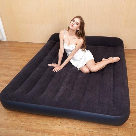 INTEX 66768 双人充气床垫137*191*23cm