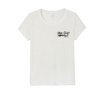 GAP 盖璞 440839 女士T恤