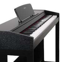 MIDWAY 美德威 88键重锤电钢琴 P-50 黑色