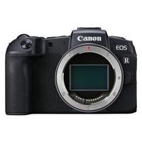 Canon 佳能 EOS RP 全画幅 专微相机 单机身