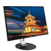 AOC Q241PXQ 23.8英寸顯示器(2K、IPS)