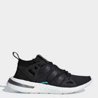 限尺码:adidas 阿迪达斯 Originals ARKYN 女?#26377;菹性?#21160;鞋
