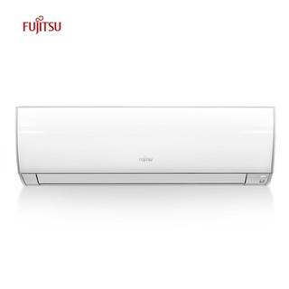 FUJITSU 富士通 ASQG18LMCA  2匹 挂机空调