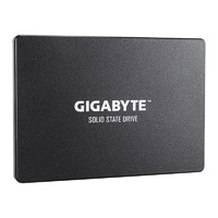 技嘉(GIGABYTE) 240GB 固态硬盘台式机笔记本电脑SSD