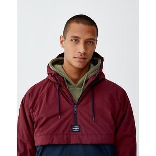 PULL&BEAR 09711502 男士外套