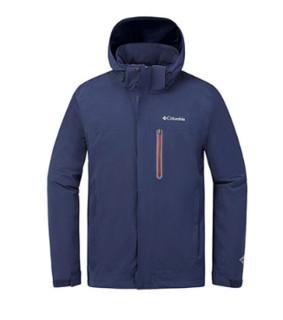 Columbia 哥伦比亚 PM4584 男士防水冲锋衣