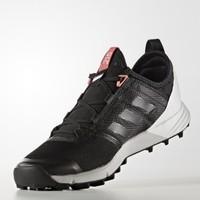 adidas 阿迪达斯 TERREX AGRAVIC SPEED W S80865 女子户外鞋