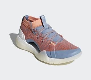 adidas 阿迪达斯 PureBOOST X TRAINER 3.0 女士训练鞋