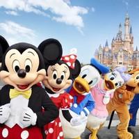 移动专享:一年365天想来就来,让奇妙延续!上海迪士尼畅玩年卡