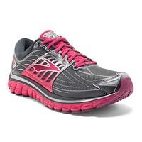 限尺码:Brooks 布鲁克斯 Glycerin14 女款慢跑鞋