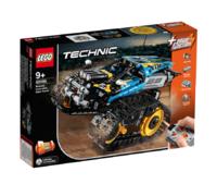 LEGO 樂高 科技系列 42095 遙控特技賽車