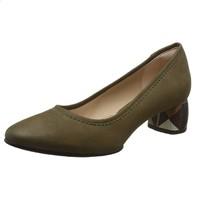 中亚Prime会员、限尺码:Clarks Grace Olivia 26135308 女士中跟鞋