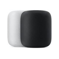 Apple 苹果 HomePod 智能音箱 双拼立体声套装
