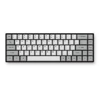 Akko 艾酷 3068 蓝牙双模机械键盘 Cherry轴